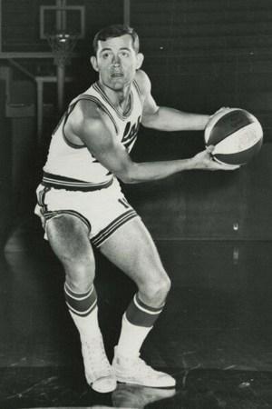 1969-70 Dallas Chaparrals Season