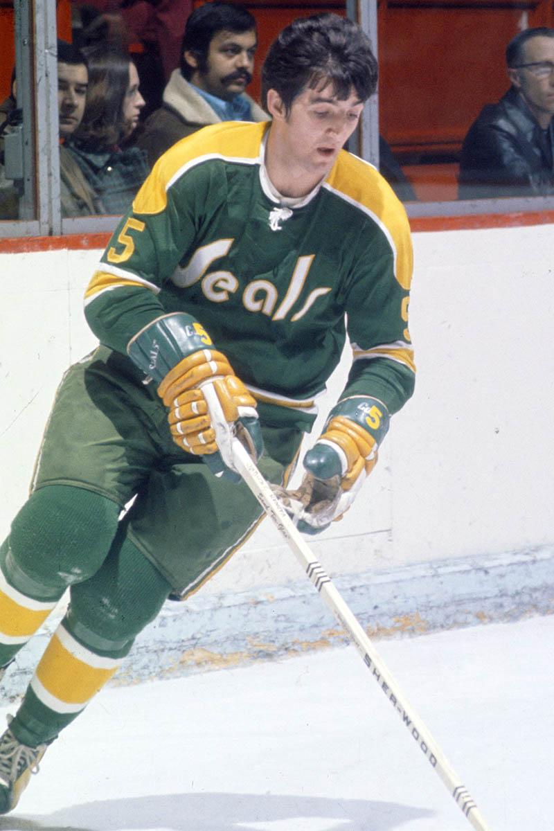 1970 Oakland Seals season