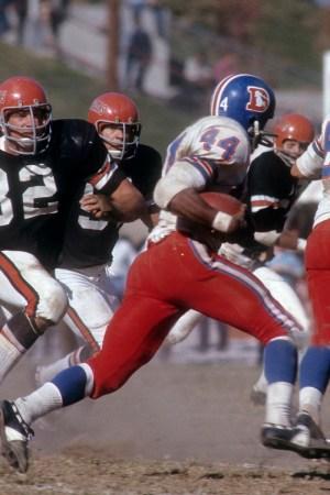 1969 Denver Broncos Season