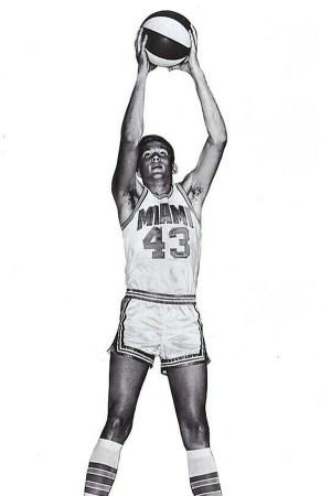 1968-69 Miami Floridians Season