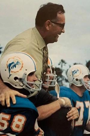 1969 Miami Dolphins Season