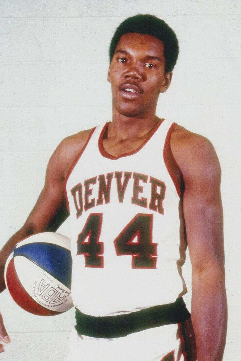 1974 Denver Rockets season