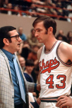1970-71 Texas Chaparrals Season