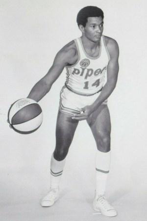 1969-70 Pittsburgh Pipers Season