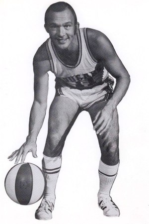 1969-70 Carolina Cougars Season