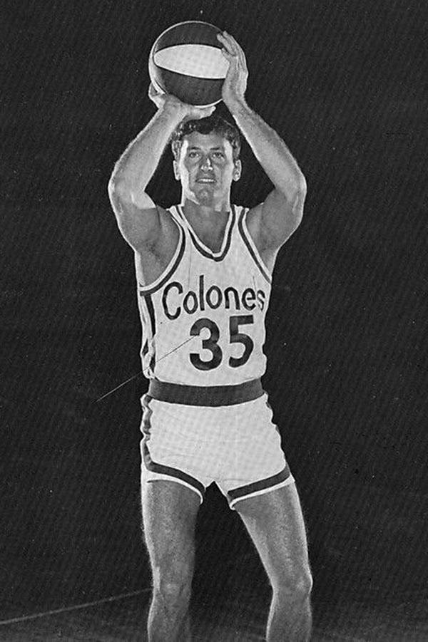1970 Kentucky Colonels season
