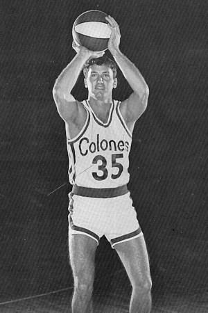 1969-70 Kentucky Colonels Season