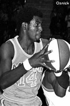 1969-70 Miami Floridians Season