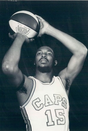 1969-70 Washington Caps Season