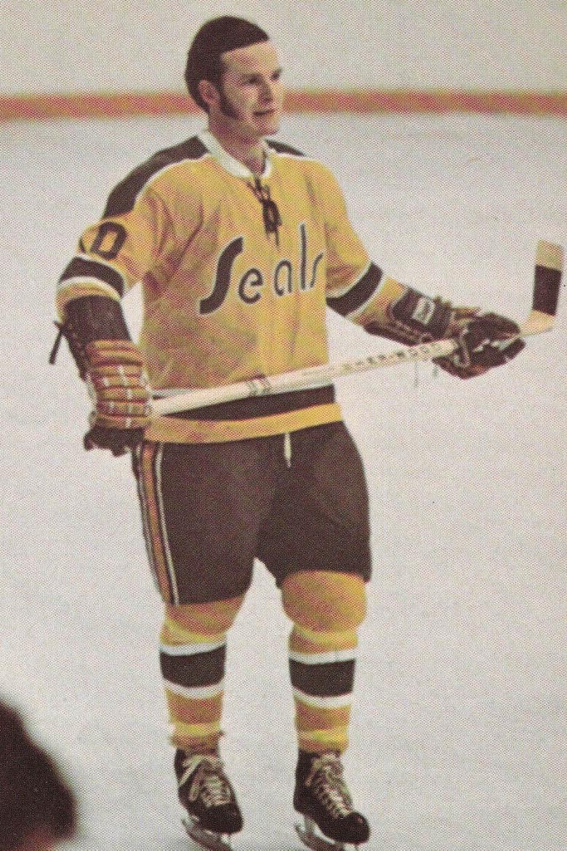 1972 California Golden Seals season
