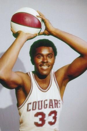 1970-71 Carolina Cougars Season