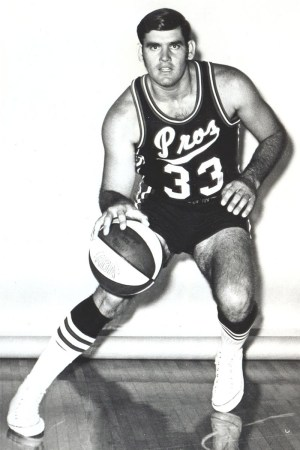 1970-71 Memphis Pros Season