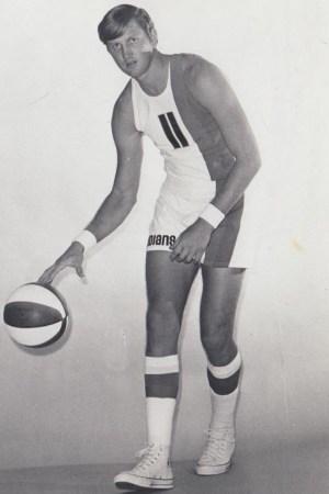 1970-71 The Floridians Season