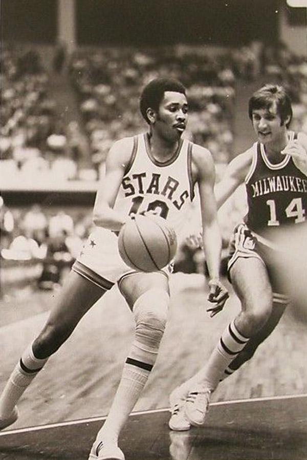1971 Utah Stars season