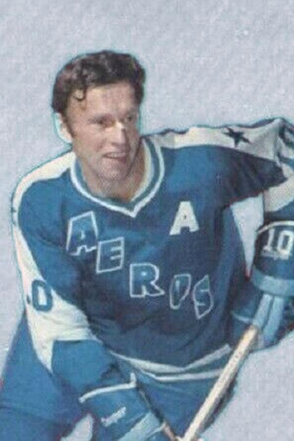 1973 Houston Aeros season