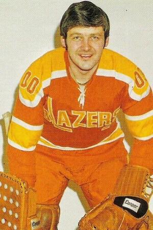 1972-73 Philadelphia Blazers Season
