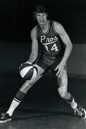 1971-72 Memphis Pros Season