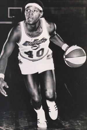 1971-72 Pittsburgh Condors Season