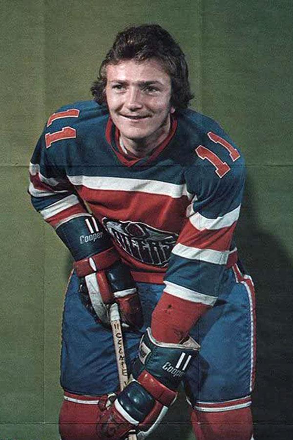 1974 Edmonton Oilers season