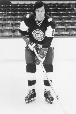 1973-74 New England Whalers Season