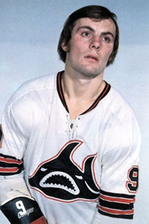 1973-74 Los Angeles Sharks Season