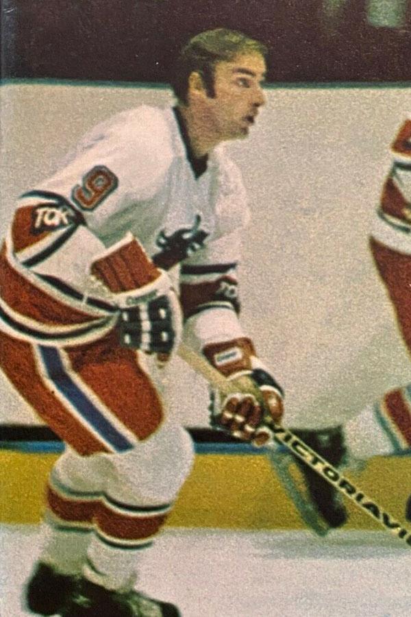 1974 Toronto Toros season