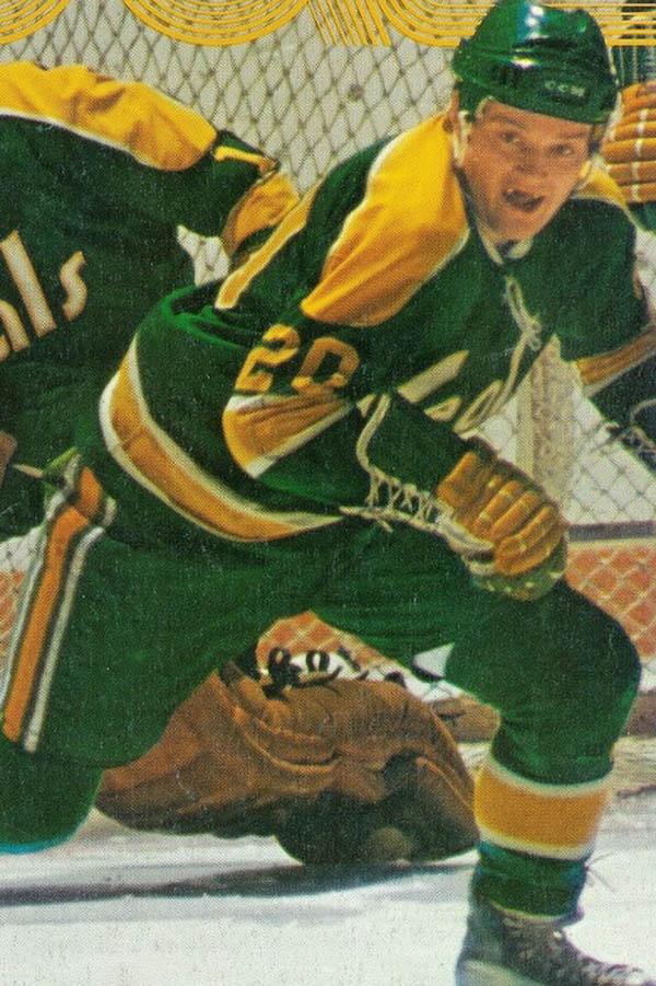 1974 California Golden Seals season
