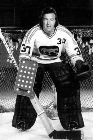 1973-74 Chicago Cougars Season