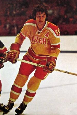1973-74 Vancouver Blazers Season