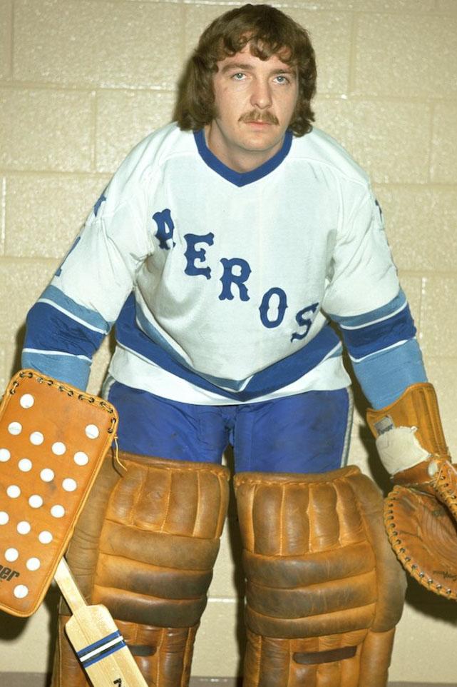 1974 Houston Aeros season
