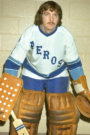 1973-74 Houston Aeros Season