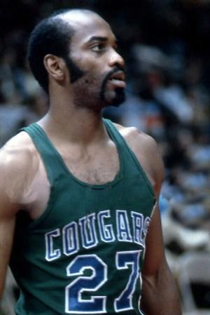 1972-73 Carolina Cougars Season