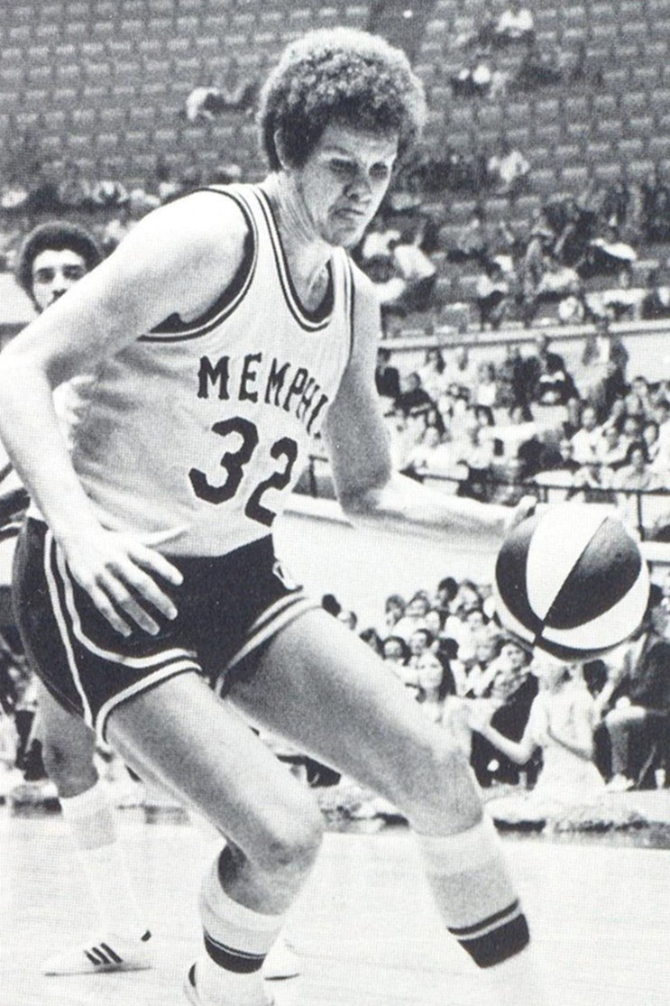 1973 Memphis Tams season