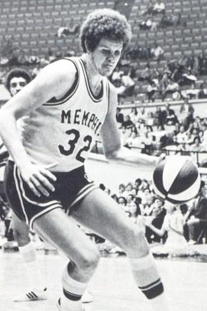 1972-73 Memphis Tams Season