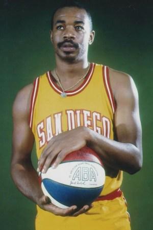 1972-73 San Diego Conquistadors Season