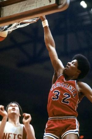 1972-73 Virginia Squires Season