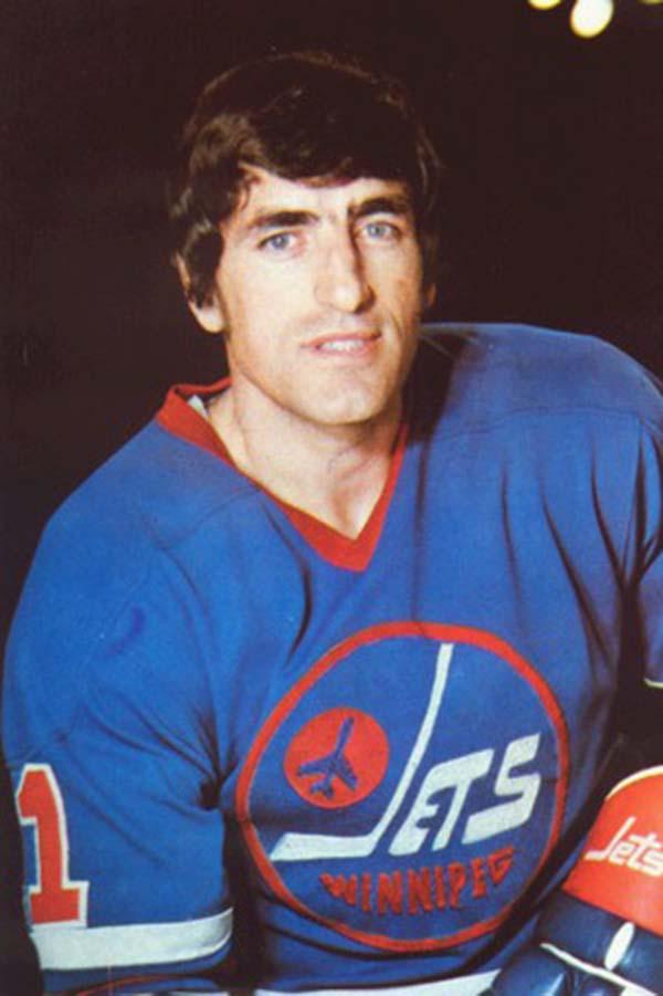 1975 Winnipeg Jets season
