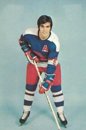 1974-75 Quebec Nordiques Season