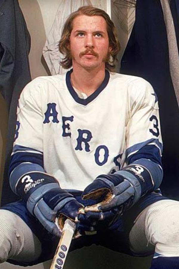 1975 Houston Aeros season