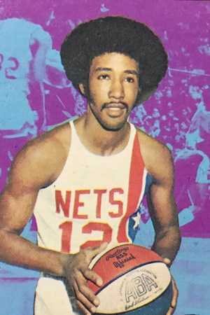 1974-75 New York Nets Season