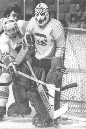 1974-75 Chicago Cougars Season