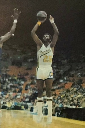 1974-75 Indiana Pacers Season