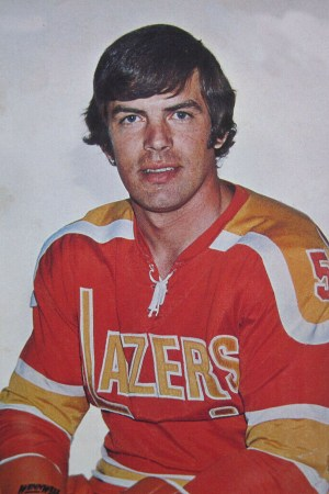 1974-75 Vancouver Blazers Season