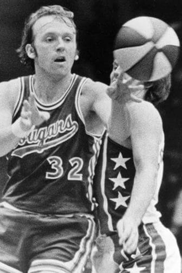 1974 Carolina Cougars season