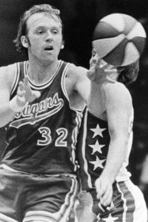 1973-74 Carolina Cougars Season