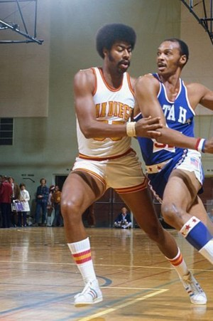 1973-74 San Diego Conquistadors Season