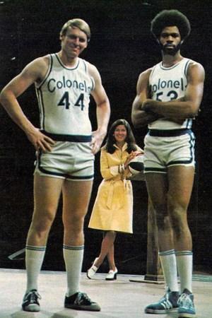 1973-74 Kentucky Colonels Season