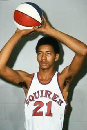 1973-74 Virginia Squires Season