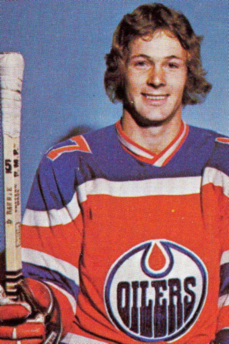 1976 Edmonton Oilers season