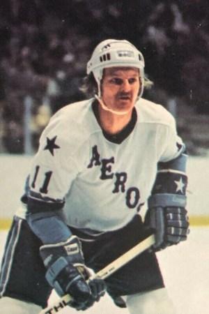 1975-76 Houston Aeros Season